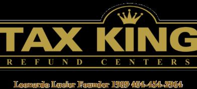 Tax King